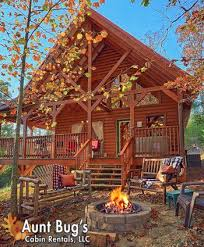 1 Bedroom Pigeon Forge Cabins Gatlinburg Cabins Smoky Mountain