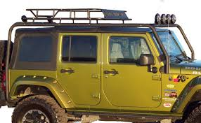 jeep body armor body armor 5124 roof rack 864 55 euro