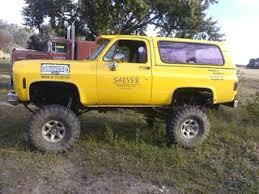 mudding truck for sale 79 k5 chevy blazer mud truck for sale in argos mud trux pinterest
