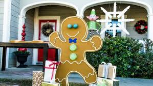 outdoor christmas decor 20 impossibly creative diy outdoor christmas decorations diy crafts