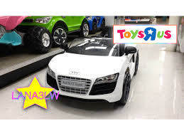 Audi R8 Gt Spyder - best popular avigo audi r8 gt spyder 6 volt quad kids ride on