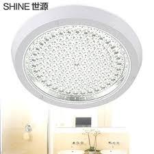 Modern Bathroom Ceiling Lights - waterproof bathroom ceiling lights with lighting and 0 super led