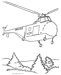 printable army coloring pages kids coloring