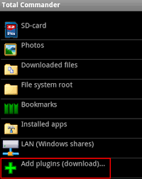 how to access files on android how to access your nas on an android device open e