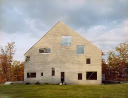Home Designer Pro Dutch Gable by Preston Scott Cohen Builds A Brilliant Upstate Home From An Old