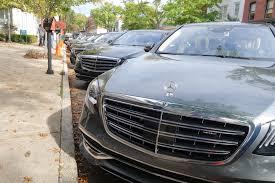 2018 mercedes benz s class sedan vs 2018 mercedes amg s class