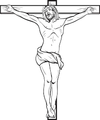 25 jesus coloring pages ideas easter