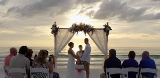 affordable destination weddings sarasota siesta key lido key weddings ceremony packages