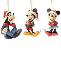 disney ornaments macy s