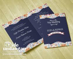 cara membuat surat undangan pernikahan sendiri undangan pernikahan harga 1000 2000an undangan pernikahan