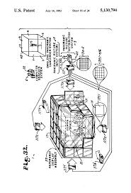 patent us5130794 panoramic display system google patents
