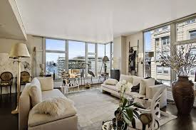 Nyc Apartment Interior Design For Fine Nyc Apartment Interior - New york apartments interior design