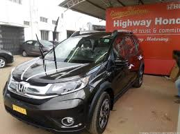 mobil honda brv honda br v mt petrol the all rounder comes home an ownership review