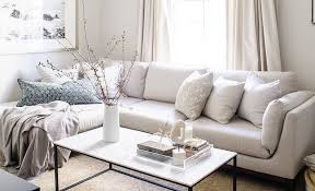 best couch the best affordable sofas for every budget the everygirl