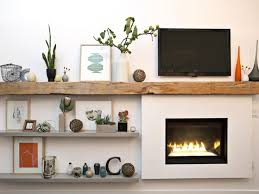 Large Electric Fireplace Electric Fireplace With Mantel And Shelves Best 25 Ideas On
