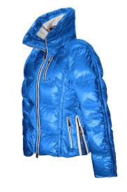 women s ski clothing roxy blue jacket ski aspen apres ski