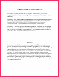 closing letter statements bio letter format