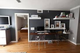 office paint color ideas cottagemade