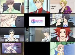 subaru brothers conflict brothers conflict by kcchi on deviantart