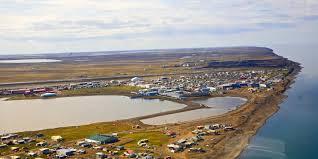 Kotzebue Alaska Map by Barrow Votes To Change Name To Utqiagvik Alaska Public Media