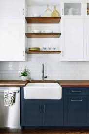 kitchen what color to paint kitchen blue painted cabinets blue