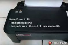 wic reset key for epson l110 reset epson l110 printer waste ink pads counter wic reset key