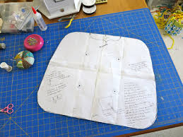 Cushion Construction Mmmcrafts Six Cushions Only Took Ten Years Now You Make Some