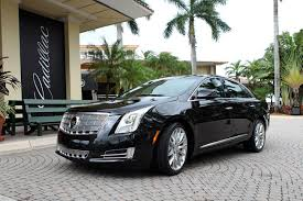 cadillac xts livery 2013 cadillac xts to be equipped with w20 livery package