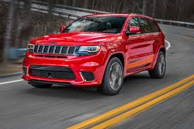 srt jeep red mileti industries styling size up dodge durango srt vs jeep