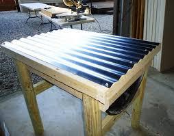 How To Build Top Bar Hive 55 Gallon Top Bar Barrel Bee Hive 55 Gallon Bees And Beekeeping