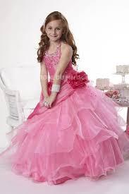 robe de mariã e sur mesure pas cher robe ceremonie tati fille irrésistible mode