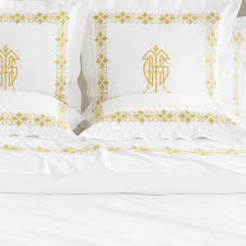 bed linens suzanne tucker home