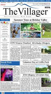 the villager ellicottville apr 24 30 2014 volume 9 issue 17 by