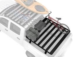 toyota tundra rack toyota tundra up truck 1999 current slimline ii load bed