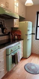 retro kitchen island best 25 retro kitchens ideas on 50s kitchen vintage