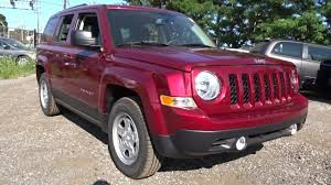 new 2017 jeep patriot sport chicago il south chicago dodge