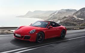 Porsche 911 Gts - 2017 porsche 911 gts targa 4 gts wallpapers hd wallpapers