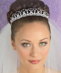bridal tiara 43 best tieras images on tiaras bridal tiara and
