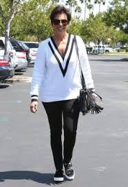 Kris Jenner Live - kris jenner photos photos kris jenner appears on u0027hollywood today
