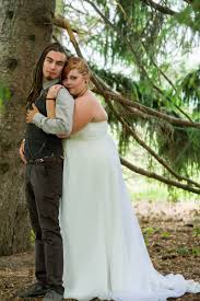 Native American Inspired Clothing Alicia U0026 Jonah U0027s Nature Focused Native American Wedding Offbeat