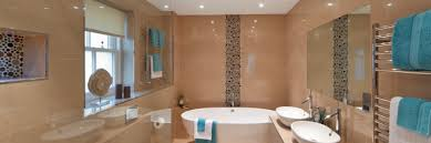 How To Turn Your Bathroom Into A Spa Retreat - show your home some love turn your bathroom into a spa retreat