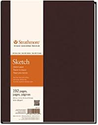 amazon com derwent sketch and store sketch book a3 landscape