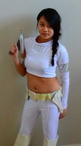 Padme Halloween Costumes Padme Amidala U2013 Geonosis Battle Eep U0026meep Cosplay