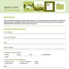 Salon Client Information Sheet Template Client Information Form Template Client Form Etsy Information