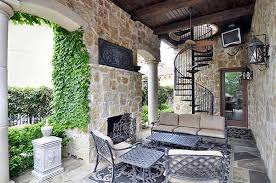 luxury patio home plans luxury house plans e architectural design page 7