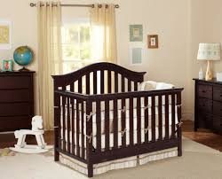 Graco Stanton 4 In 1 Convertible Crib Graco Cribs Babies R Us