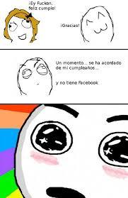 Memes En Espaã Ol Para Facebook - shouts de shadow core zarlock taringa