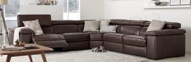 leather corner recliner sofa sofa utopia designer brands outlet prices