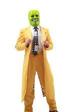 the mask costume the mask costume kids costume model ideas