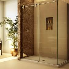Shower Door Kits Morse Industries Shower Door Kits L Frameless Glass Shower
